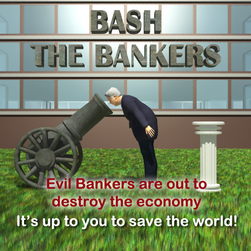 Bash The Bankers
